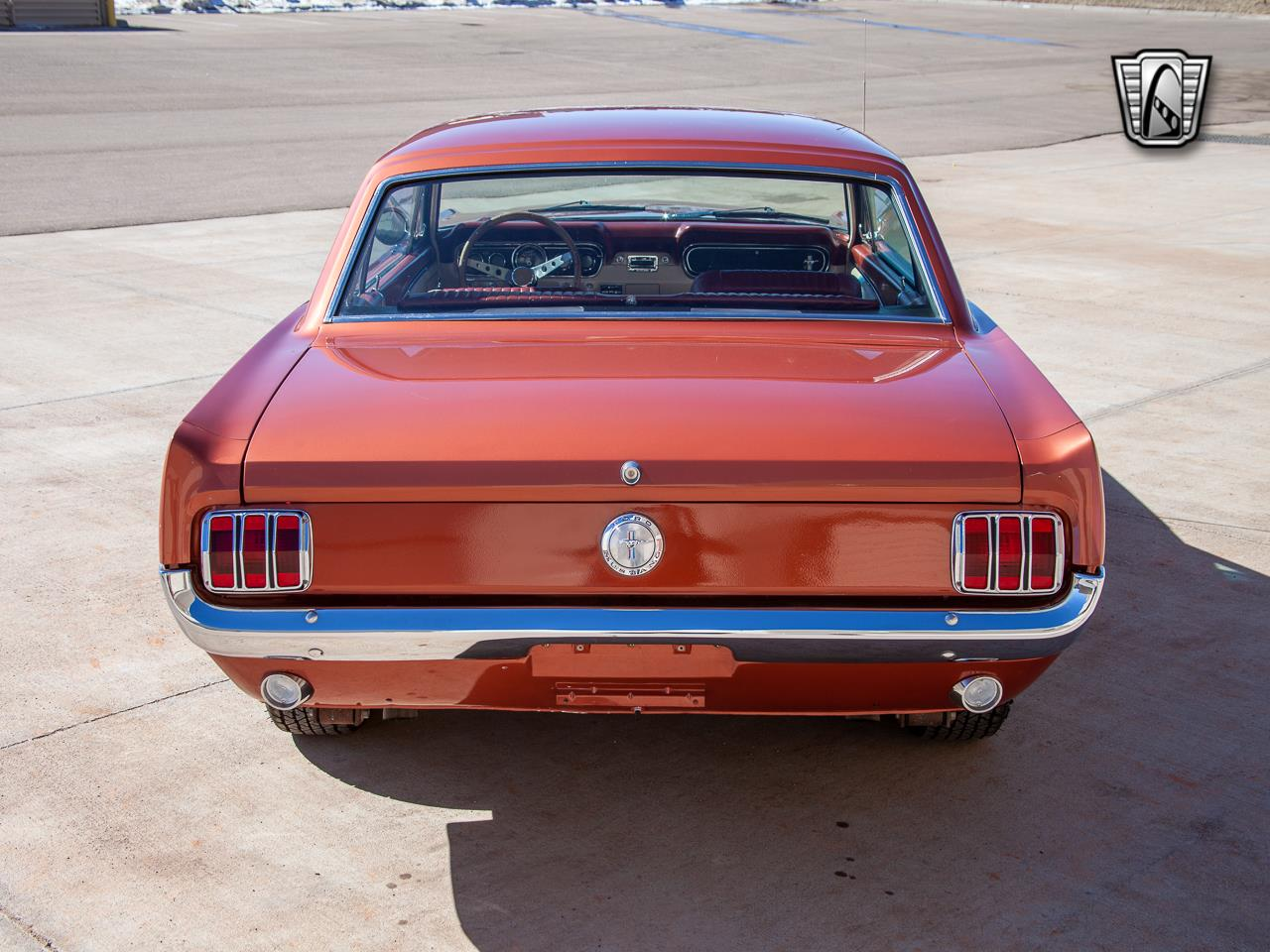 1966 Ford Mustang (CC-1341049) for sale in O'Fallon, Illinois