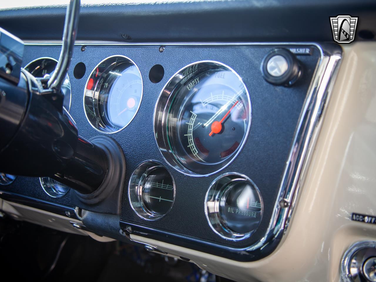 1971 Chevrolet K-10 (CC-1341051) for sale in O'Fallon, Illinois