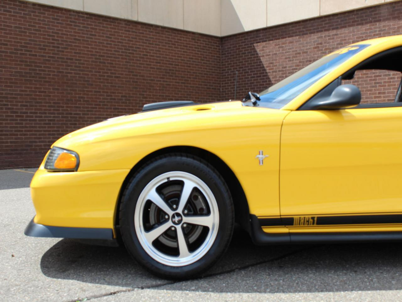 1994 Ford Mustang (CC-1341064) for sale in O'Fallon, Illinois