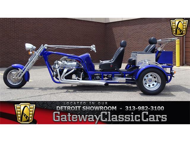 2006 Custom Trike (CC-1341065) for sale in O'Fallon, Illinois