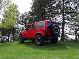 2016 Jeep Wrangler (CC-1341078) for sale in O'Fallon, Illinois