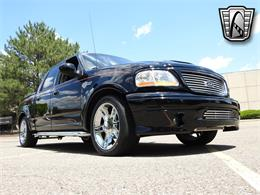 2002 Ford F150 (CC-1341086) for sale in O'Fallon, Illinois