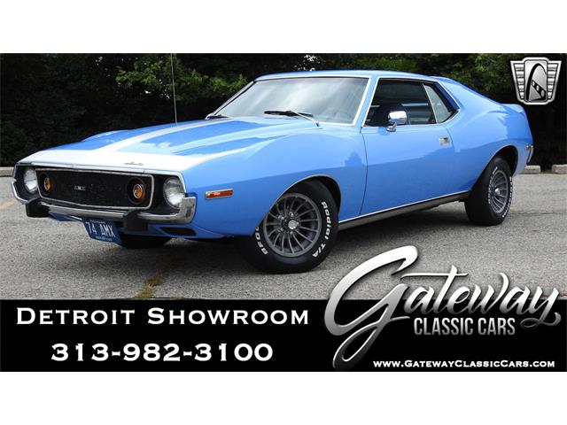 1974 AMC Javelin (CC-1341104) for sale in O'Fallon, Illinois