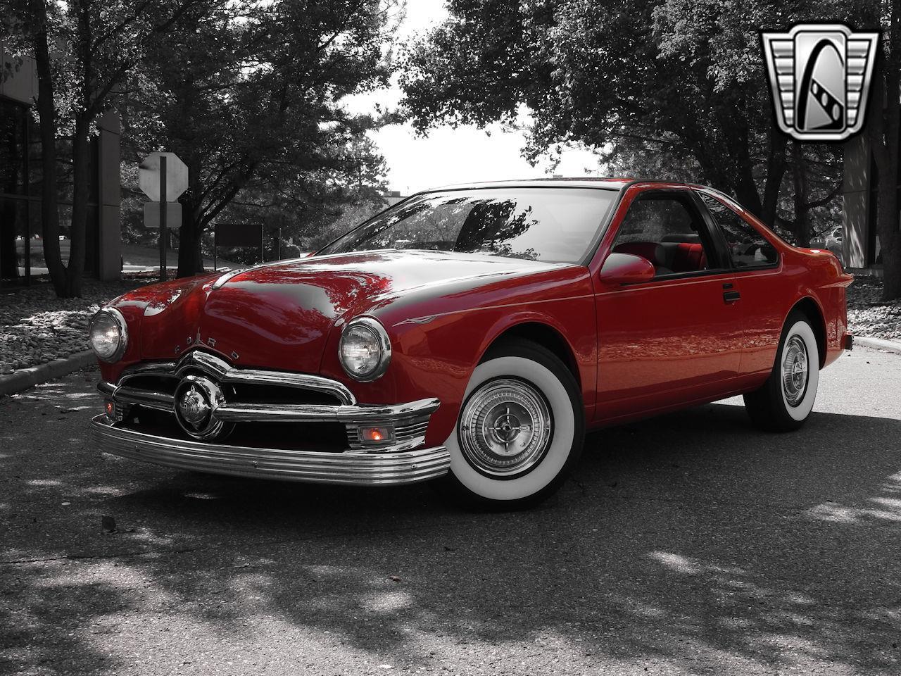 1992 Ford Thunderbird (CC-1341115) for sale in O'Fallon, Illinois