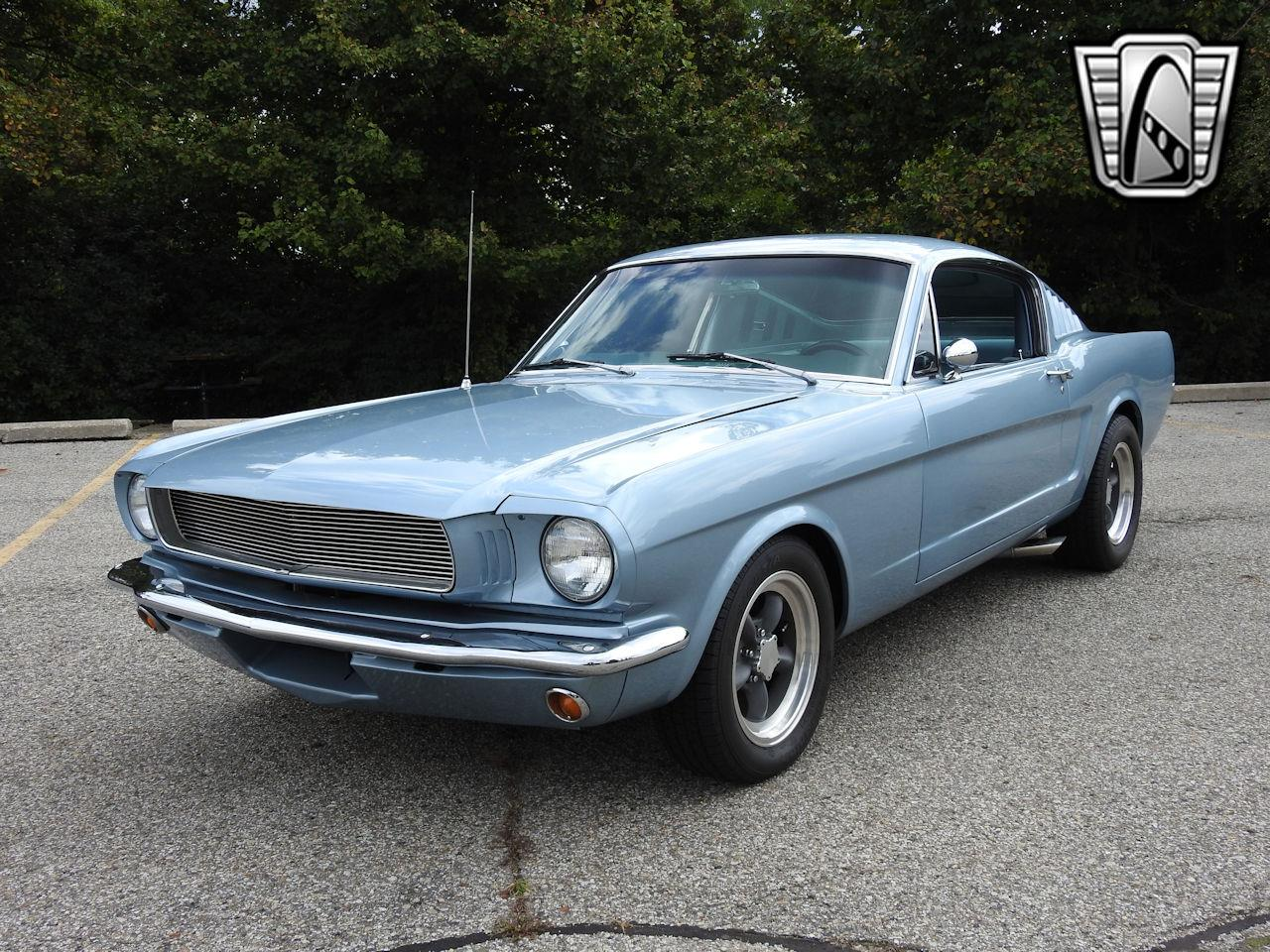1966 Ford Mustang (CC-1341117) for sale in O'Fallon, Illinois