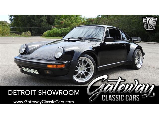 1986 Porsche 911 (CC-1341125) for sale in O'Fallon, Illinois