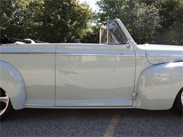1942 Ford Convertible (CC-1341134) for sale in O'Fallon, Illinois