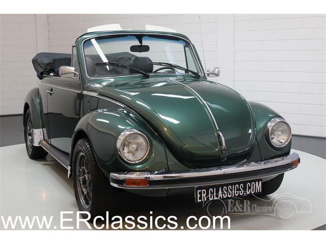 1975 Volkswagen Beetle (CC-1341138) for sale in Waalwijk, Noord Brabant