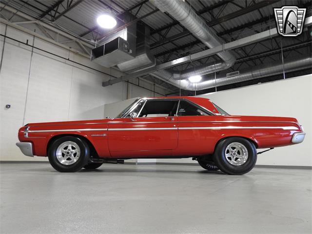 1964 Dodge Polara (CC-1341141) for sale in O'Fallon, Illinois