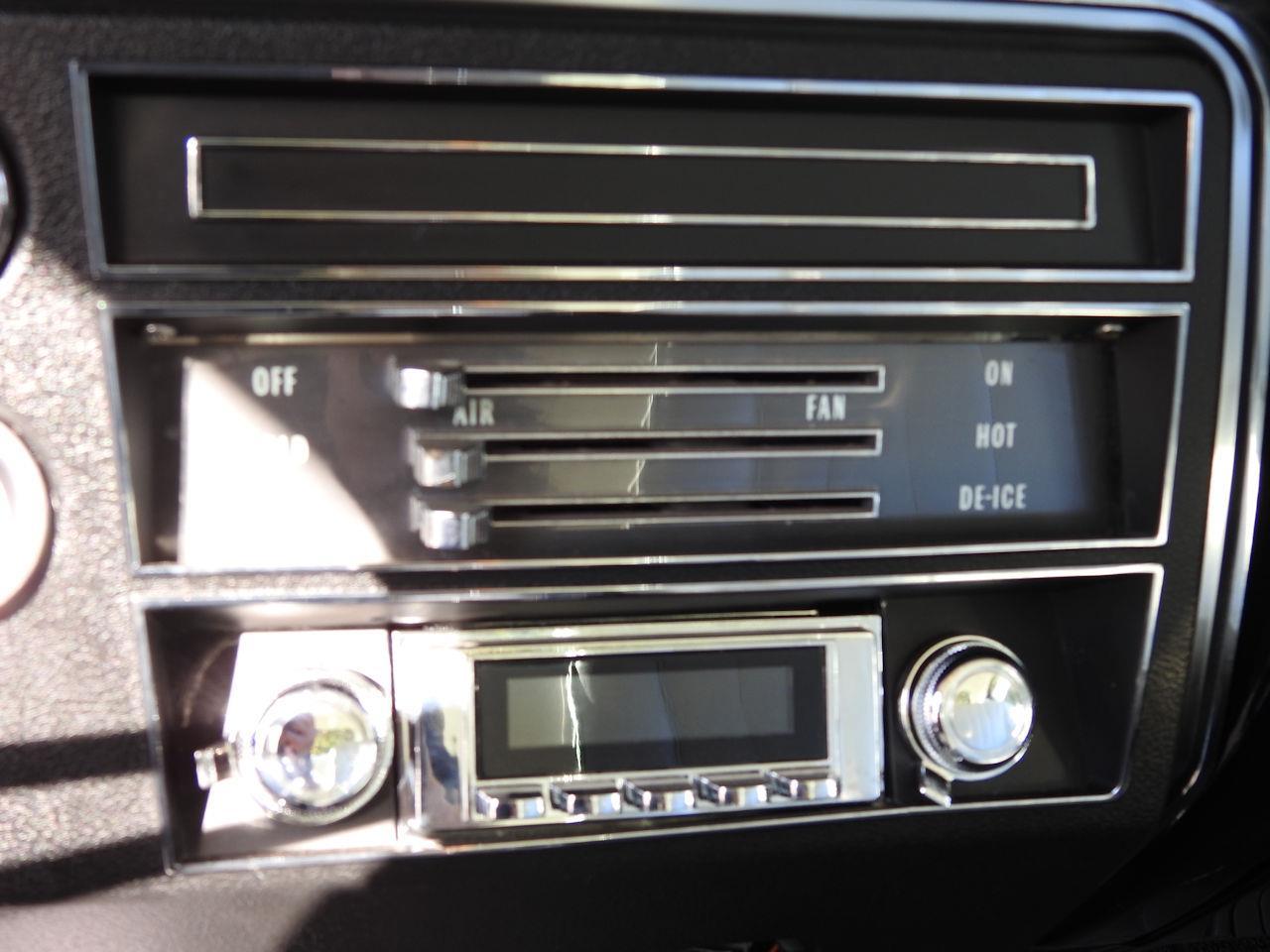 1968 Chevrolet Chevelle (CC-1341147) for sale in O'Fallon, Illinois