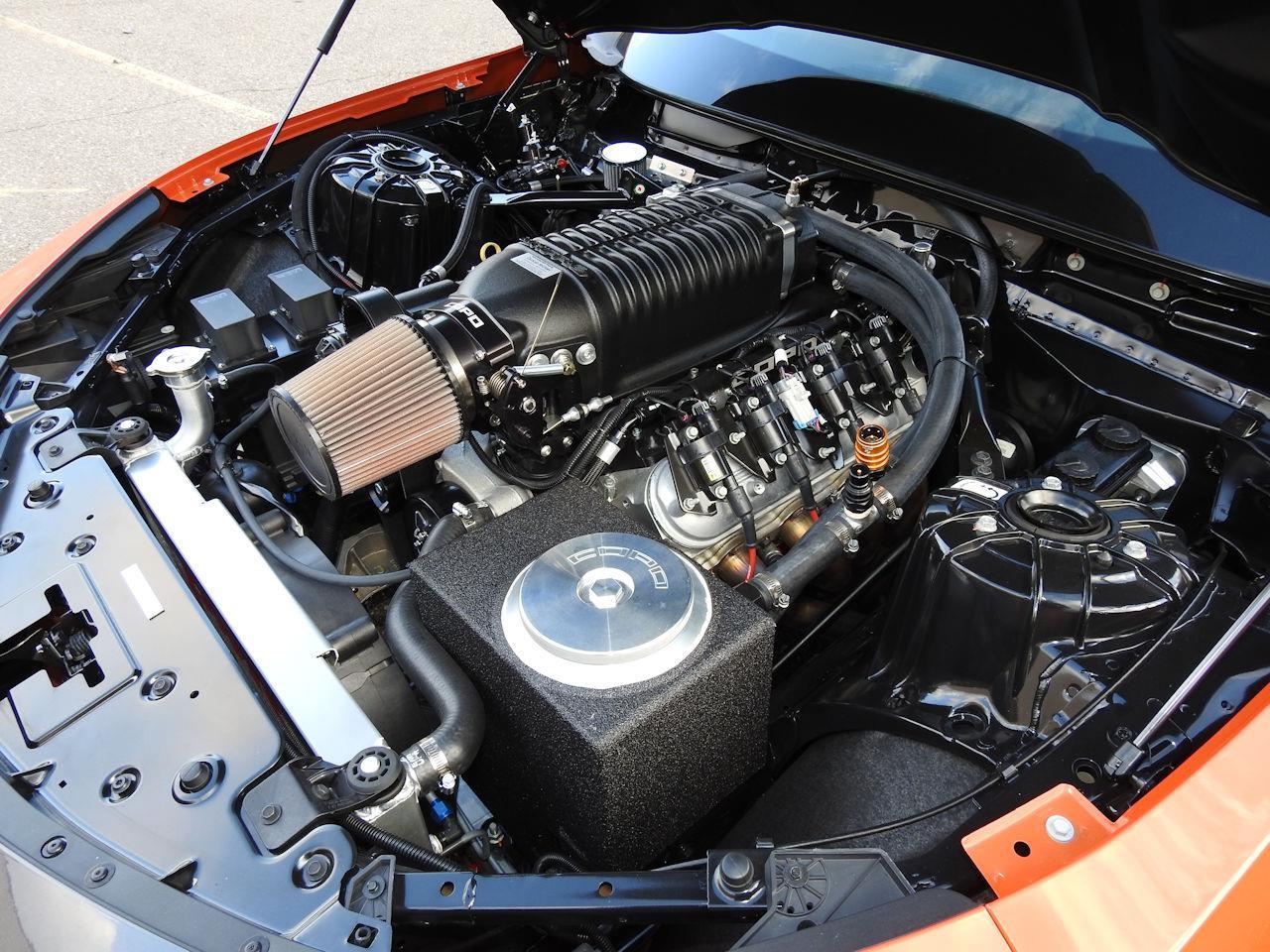 2018 Chevrolet Camaro (CC-1341158) for sale in O'Fallon, Illinois