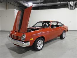 1976 Chevrolet Vega (CC-1341167) for sale in O'Fallon, Illinois
