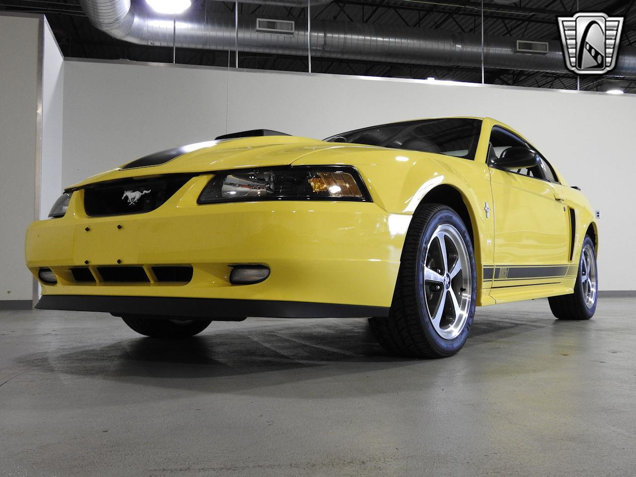 2003 Ford Mustang (CC-1341172) for sale in O'Fallon, Illinois