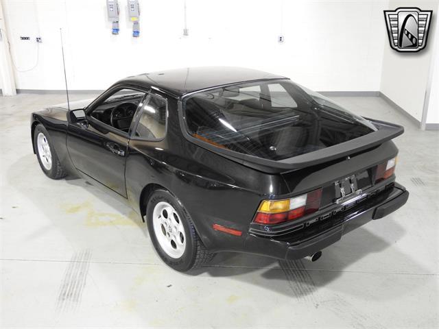 1984 Porsche 944 (CC-1341175) for sale in O'Fallon, Illinois