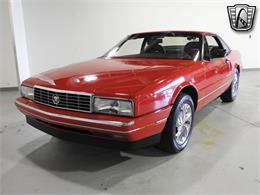 1990 Cadillac Allante (CC-1341179) for sale in O'Fallon, Illinois