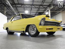 1966 Chevrolet Nova (CC-1341180) for sale in O'Fallon, Illinois