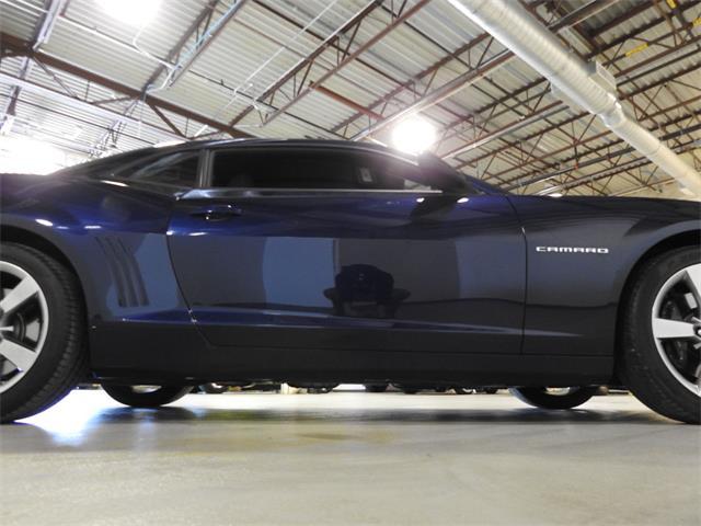 2012 Chevrolet Camaro (CC-1341182) for sale in O'Fallon, Illinois