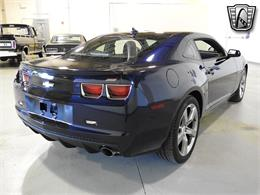 2012 Chevrolet Camaro (CC-1341182) for sale in O'Fallon, Illinois
