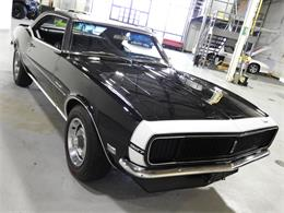 1968 Chevrolet Camaro (CC-1341185) for sale in O'Fallon, Illinois