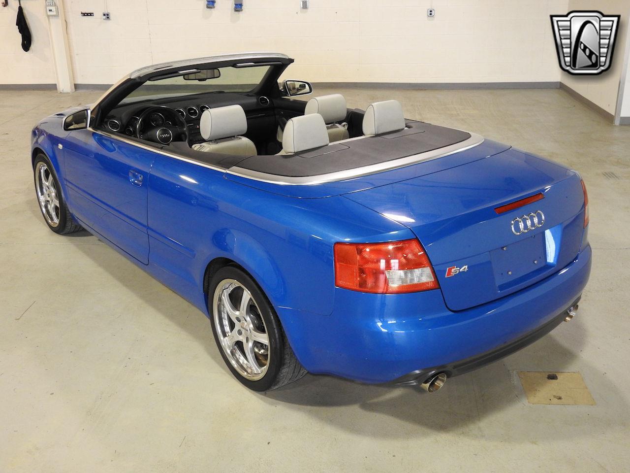 2004 Audi S4 (CC-1341188) for sale in O'Fallon, Illinois