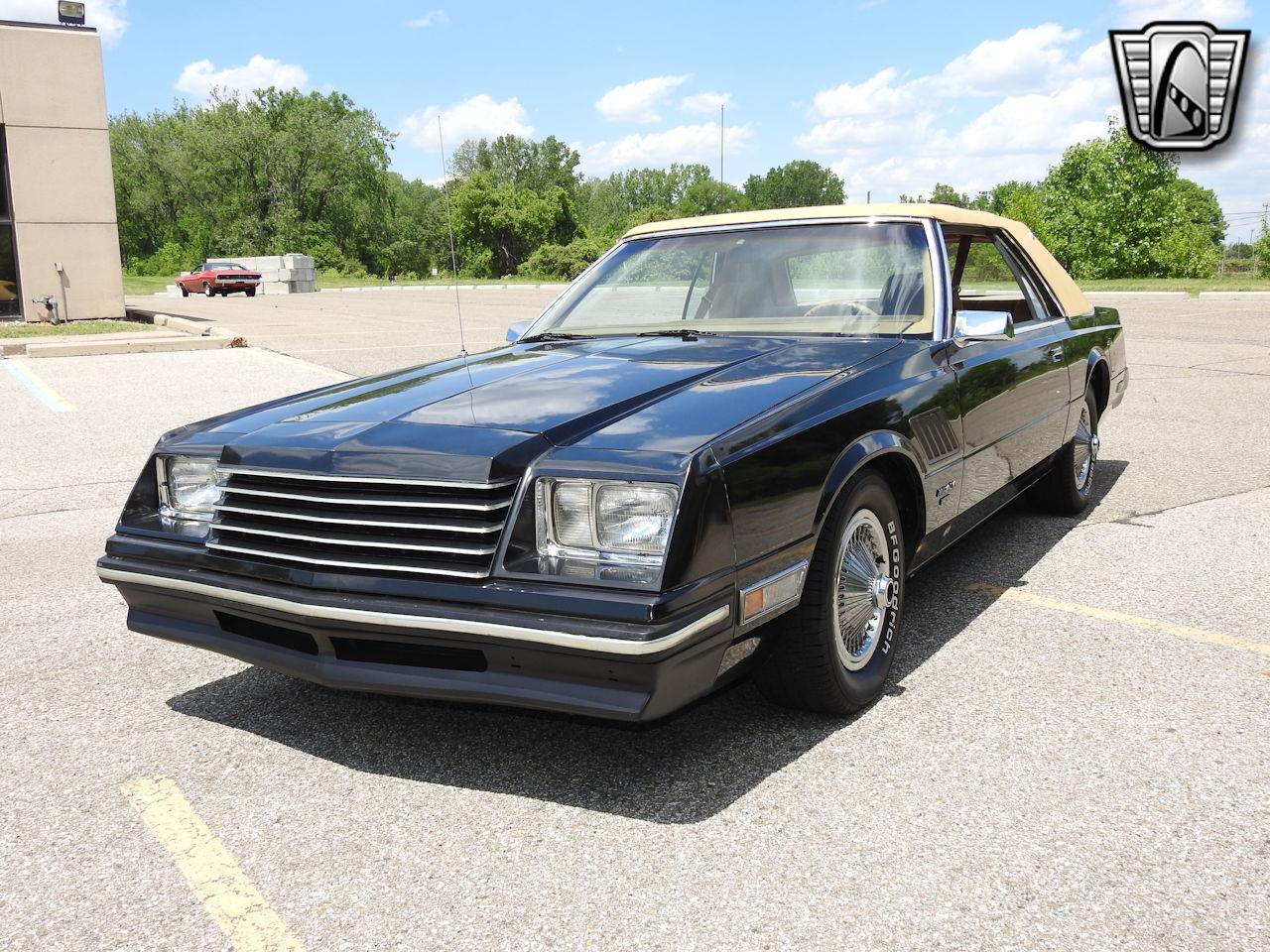 1981 Dodge Mirada (CC-1341202) for sale in O'Fallon, Illinois