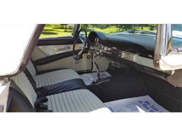 1957 Ford Thunderbird (CC-1340121) for sale in Little Rock, Arkansas