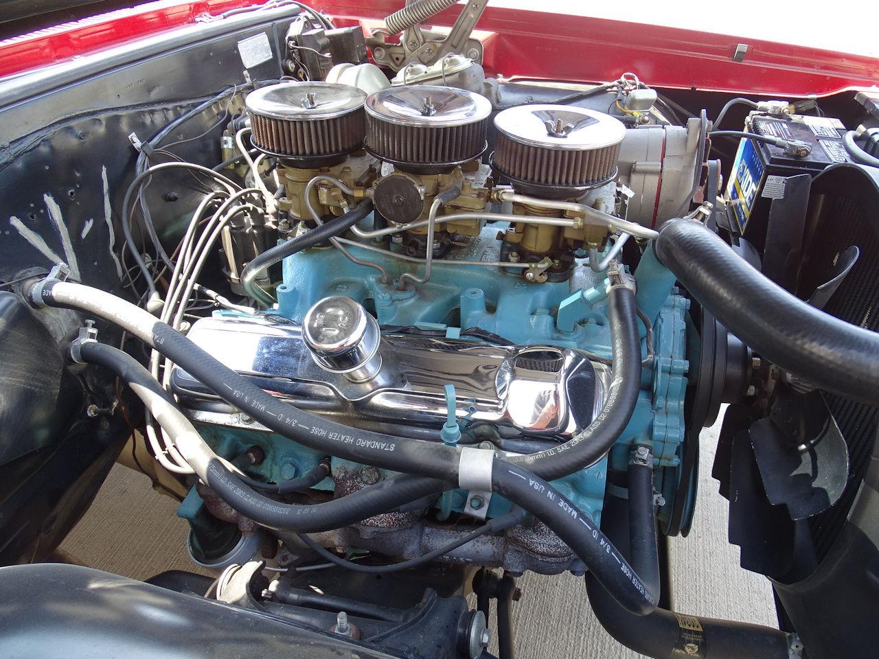 1964 Pontiac GTO (CC-1341211) for sale in O'Fallon, Illinois