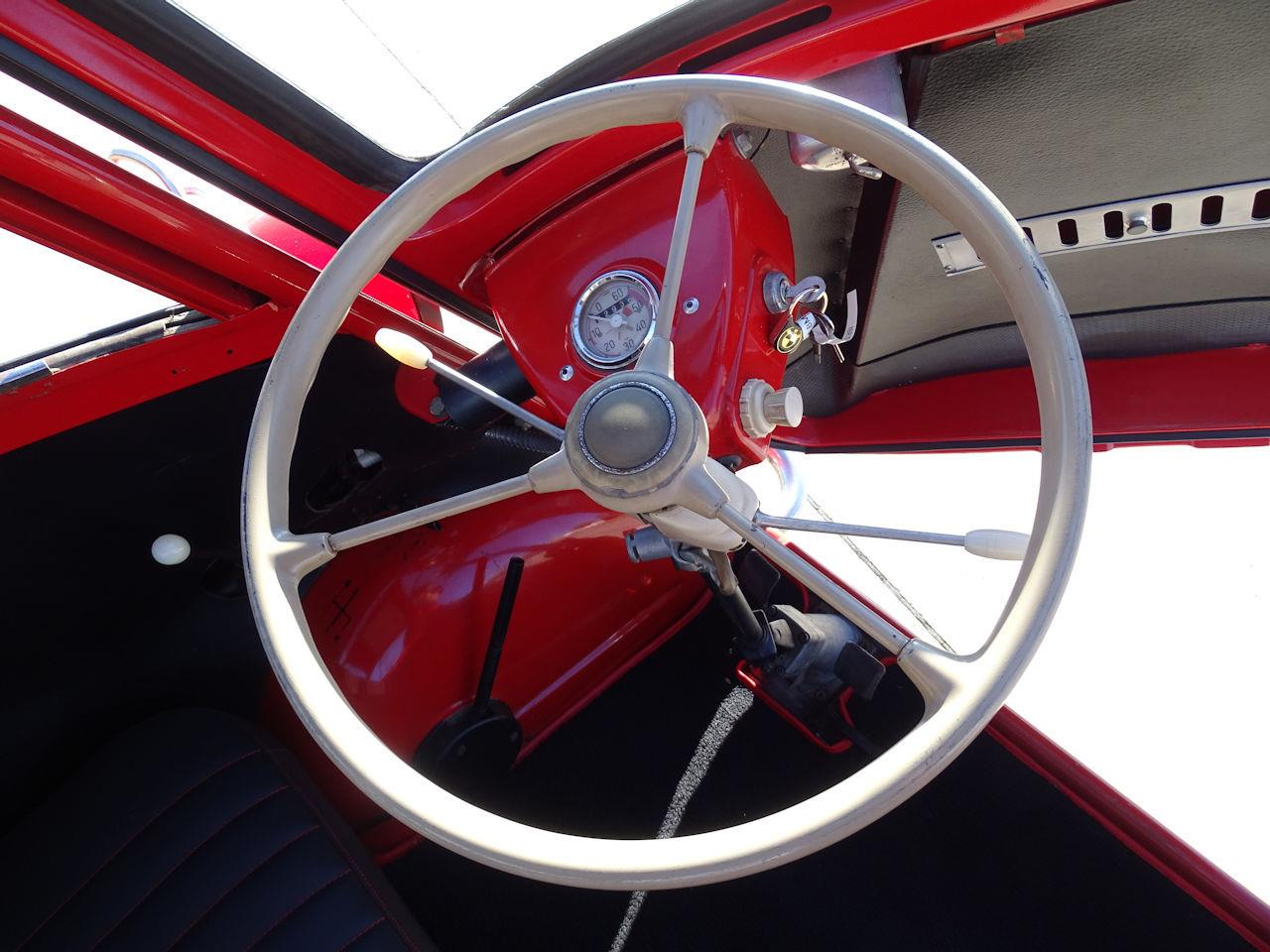 1958 BMW Isetta (CC-1341214) for sale in O'Fallon, Illinois