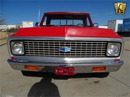 1972 Chevrolet C10 (CC-1341215) for sale in O'Fallon, Illinois