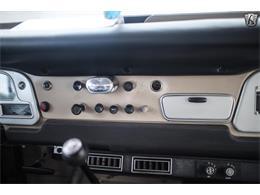 1972 Toyota Land Cruiser FJ40 (CC-1341220) for sale in O'Fallon, Illinois