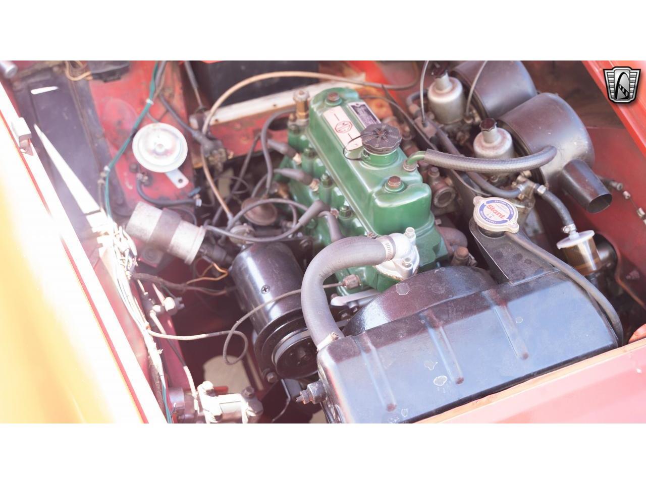1961 MG Midget (CC-1341225) for sale in O'Fallon, Illinois