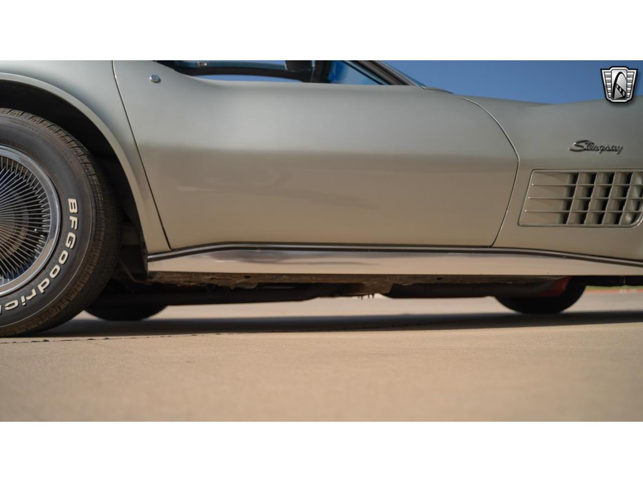 1972 Chevrolet Corvette (CC-1341230) for sale in O'Fallon, Illinois