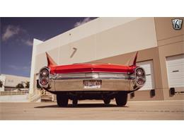1960 Cadillac Coupe DeVille (CC-1341239) for sale in O'Fallon, Illinois