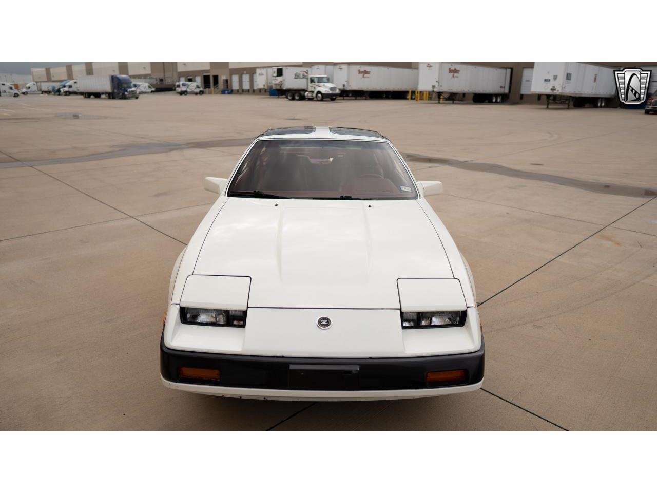 1985 Nissan 300ZX (CC-1341241) for sale in O'Fallon, Illinois