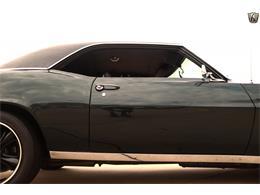 1969 Pontiac Firebird (CC-1341244) for sale in O'Fallon, Illinois