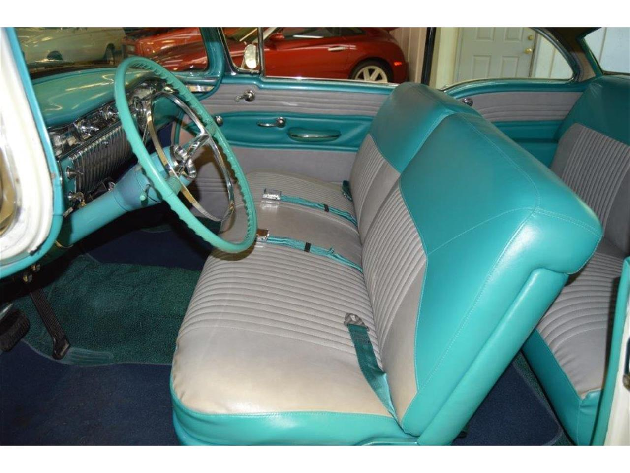 1955 Oldsmobile Holiday 88 (CC-1341245) for sale in Loganville, Georgia