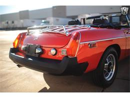 1975 MG MGB (CC-1341252) for sale in O'Fallon, Illinois