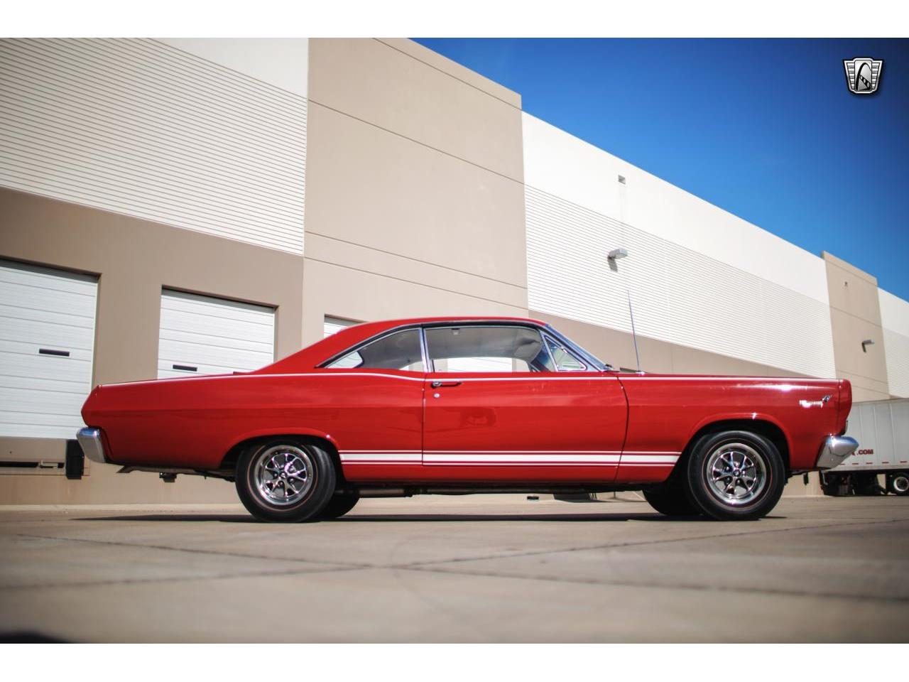 1966 Mercury Cyclone (CC-1341257) for sale in O'Fallon, Illinois