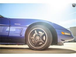 1996 Chevrolet Corvette (CC-1341267) for sale in O'Fallon, Illinois