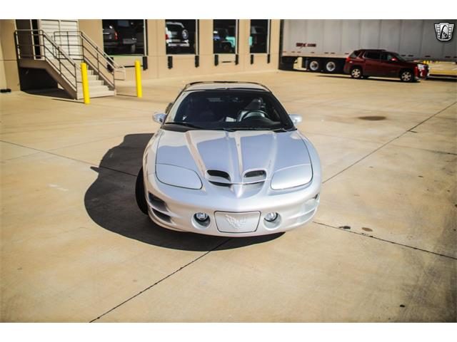 2002 Pontiac Firebird (CC-1341268) for sale in O'Fallon, Illinois