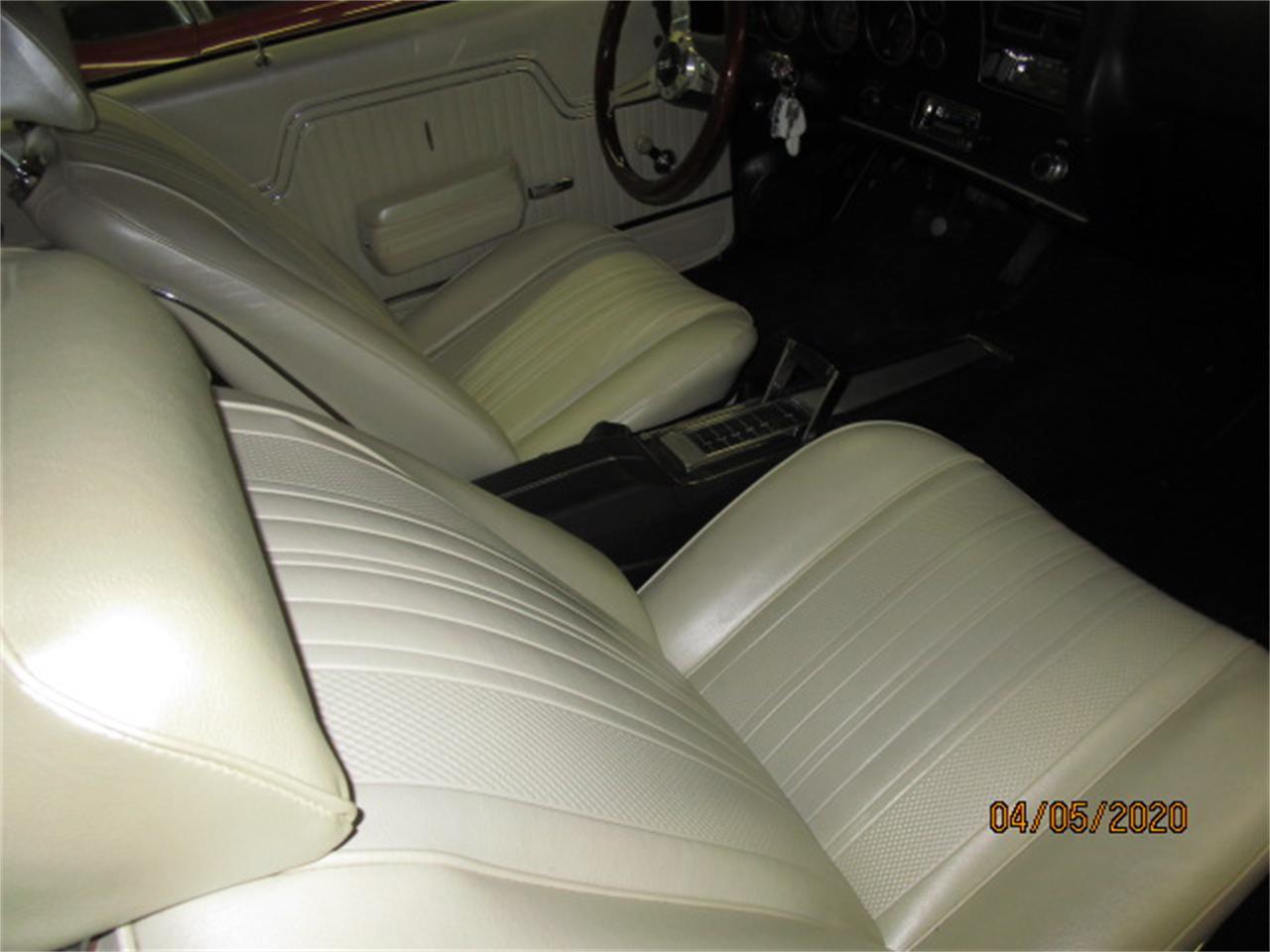 1970 Chevrolet Chevelle SS (CC-1340129) for sale in Dodge Center, Minnesota