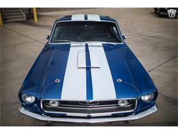 1968 Ford Mustang (CC-1341295) for sale in O'Fallon, Illinois