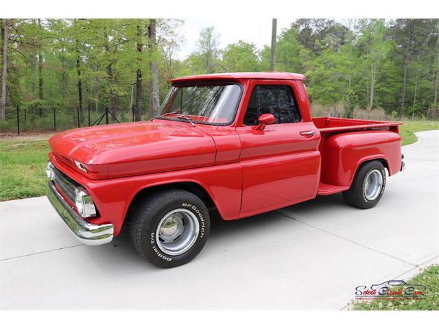 1966 Chevrolet C/K 10 (CC-1340013) for sale in Hiram, Georgia