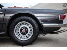 1972 Triumph TR6 (CC-1341305) for sale in O'Fallon, Illinois