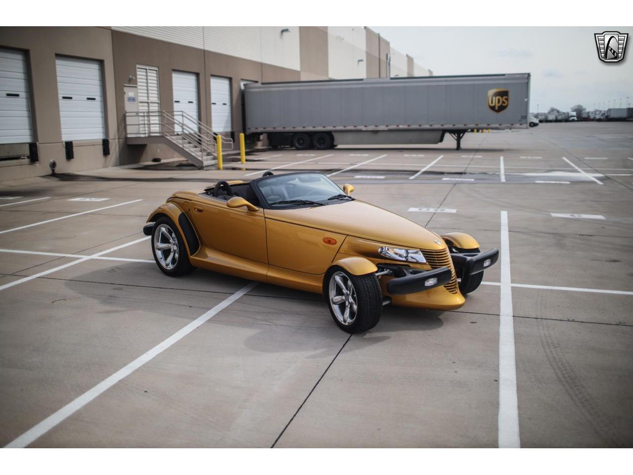 2002 Chrysler Prowler (CC-1341306) for sale in O'Fallon, Illinois