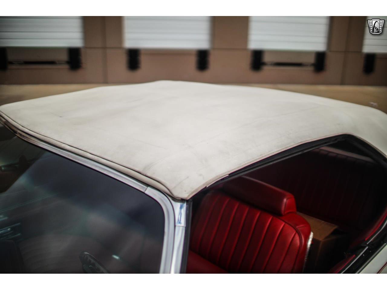 1973 Cadillac Eldorado (CC-1341308) for sale in O'Fallon, Illinois