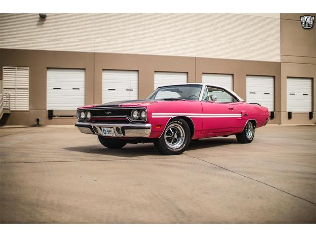 1970 Plymouth GTX (CC-1341319) for sale in O'Fallon, Illinois