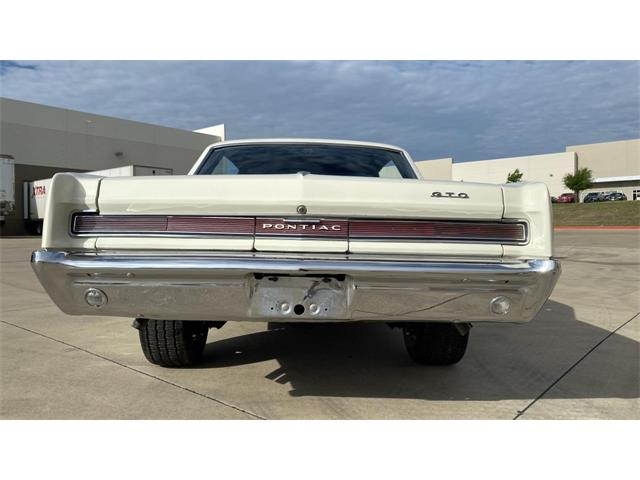 1964 Pontiac GTO (CC-1341331) for sale in O'Fallon, Illinois