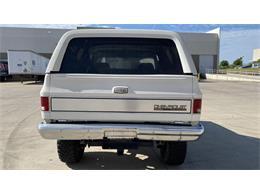 1991 Chevrolet Blazer (CC-1341333) for sale in O'Fallon, Illinois