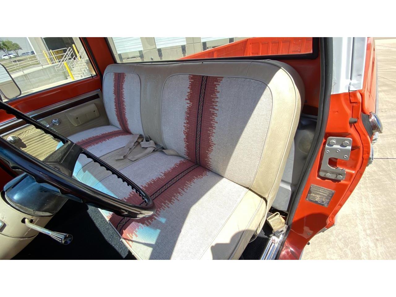 1970 Chevrolet C20 (CC-1341336) for sale in O'Fallon, Illinois